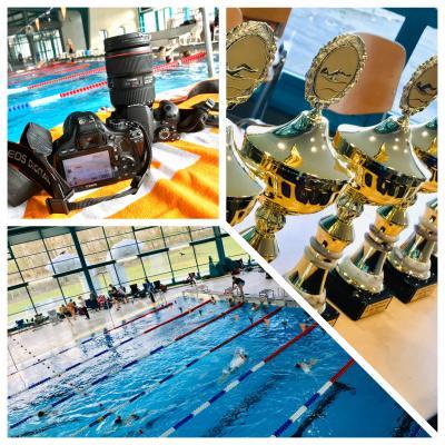 Vorschaubild zur Meldung: Klasse Leistungen auf Schwimmfest um die Chattengau-Pokale - zahlreiche Finalteilnahmen und Pokalerfolge