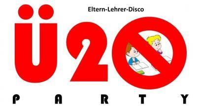 Foto zur Meldung: Eltern-Lehrer-Disco Ü20-Party in der Mensa