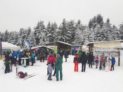 Vorschaubild zur Meldung: Oberhofer Stadtmeisterschaft