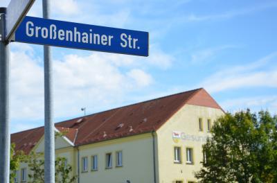 Gesundheitsamt Landkreis OSL