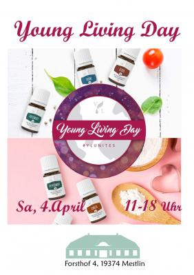 Young Living Day 4.April 2020
