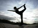 """Vorschaubild zur Meldung: Neues Kursangebot ab FR 24.4, 9-10.15 Uhr: """"Yoga"""""""