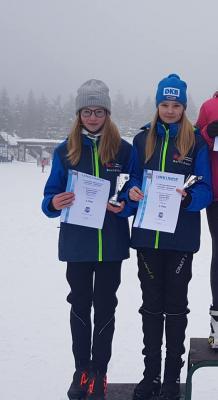 Vorschaubild zur Meldung: Thüringer Meisterschaft Team Sprint