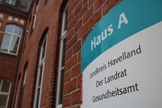 Foto zur Meldung: Landkreis erlässt Allgemeinverfügungen zum Umgang mit Coronavirus