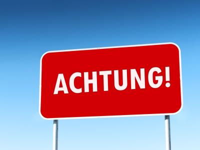 Foto zur Meldung: Bayern schließt Schulen und Kindertageseinrichtungen!