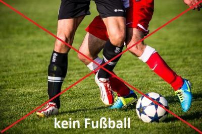kein Fußball
