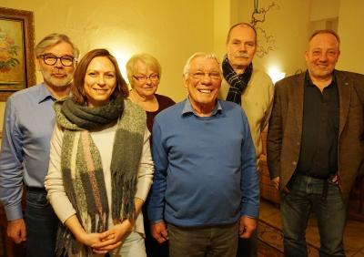 Foto zur Meldung: CDU Schmalensee/Stocksee feiert ein 125-Jähriges