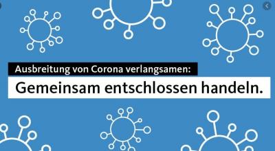 Vorschaubild zur Meldung: Jahreshauptversammlung sowie Proben abgesagt!