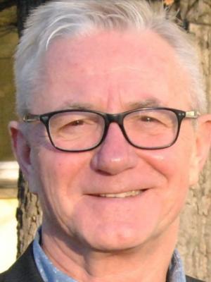 Bürgermeister Bernd Nimmich