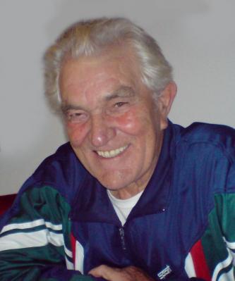 Vorschaubild zur Meldung: Georg Häußler ein liebevoller und fleißiger Gatte und Vater hat sein Leben mit 87 Jahren in Gottes Hände gelegt