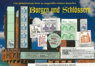 Titelblatt des Vortrags