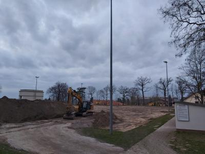 Vorschaubild zur Meldung: Baustelle Friesenhöhe