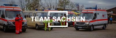 Foto zur Meldung: Team Sachsen – Mach auch Du mit!