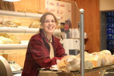 Foto zur Meldung: Bäckerei