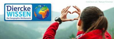 Vorschaubild zur Meldung: Geographie- Wettbewerb 2020