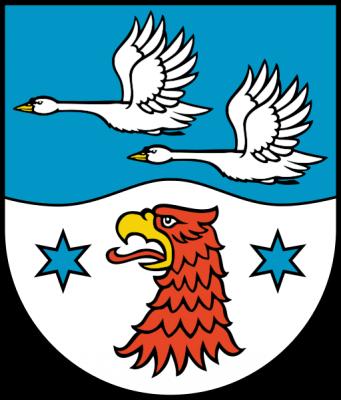 Wappen des Landkreises Havelland