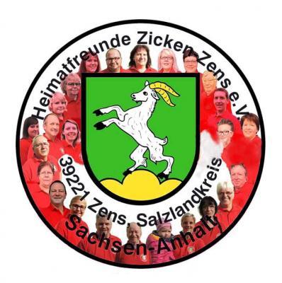 Heimatfreunde-Zicken-Zens e.V.