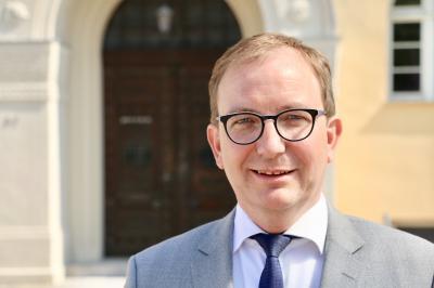 Vorschaubild zur Meldung: Öffentlicher Brief von Landrat Markus Bauer an alle Bürgerinnen und Bürger im Salzlandkreis