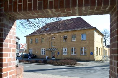 Vorschaubild zur Meldung: Vorrübergehend neuer Standort von Ambulanzen des Klinikums Niederlausitz