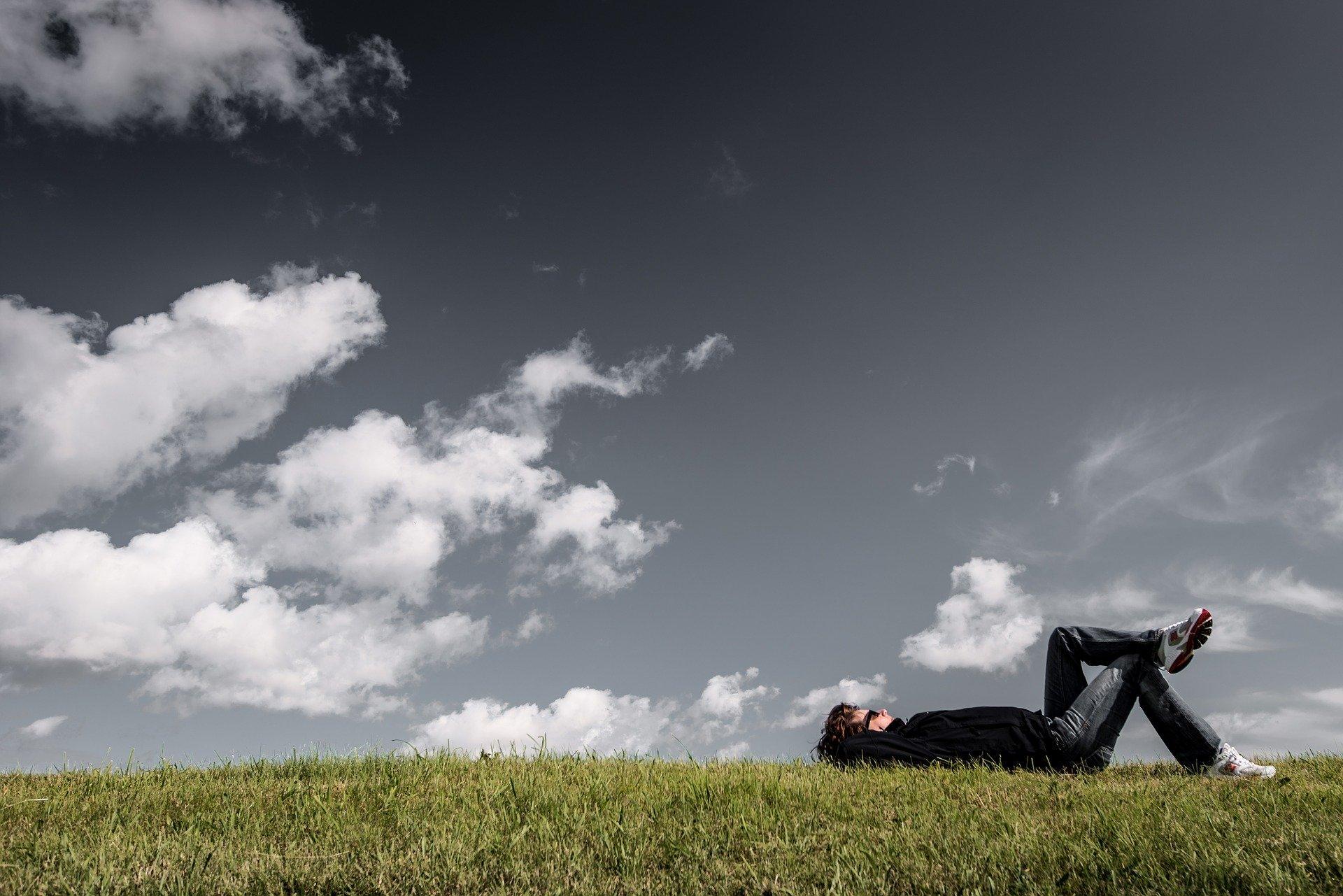 Bild der Meldung: Zeit die wie uns nehmen, ist die Zeit, die uns etwas gibt.– Ernst Ferstl -