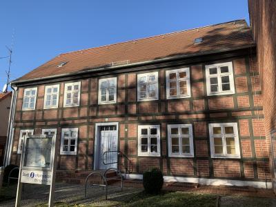 Foto zur Meldung: Änderungen im Verwaltungsbetrieb Stadt Nauen
