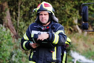 Foto zur Meldung: Coronavirus: Auch die Feuerwehr muss Hygieneregeln beachten