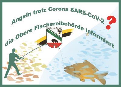 die Obere Fischereibehörde informiert