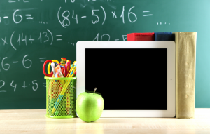 Foto zur Meldung: Zuhause Lernen - Hinweis des Bildungsservers NiBis