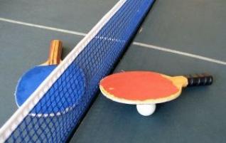 Foto zur Meldung: Coronavirus sorgt für Saisonende im Tischtennis