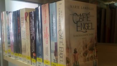 """Vorschaubild zur Meldung: """"Wenn Du nicht zum Buch kommen kannst, dann kommt das Buch  eben zu Dir"""" – Bringeservice der Wusterhausener Bibliothek"""