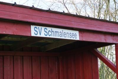Foto zur Meldung: Die Nr. 63 im Kreissportverband ist der SV Schmalensee