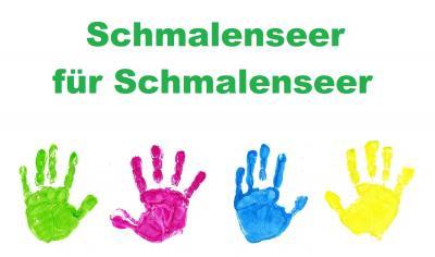 Foto zur Meldung: Schmalenseer für Schmalenseer: Osterbotschaften erbeten