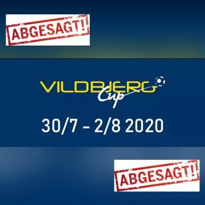 Absage Vildbjerg-Cup 2020