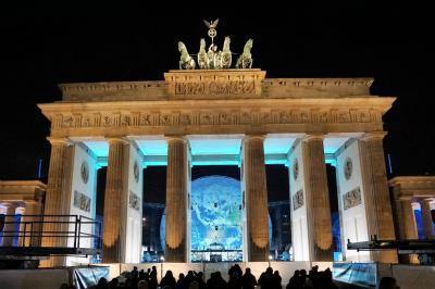 Foto zur Meldung: Bildungsfahrt nach Berlin