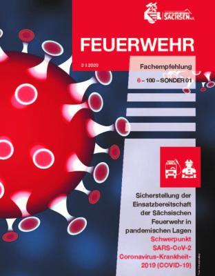 Foto zur Meldung: Aktualisierung der Fachempfehlung zum Umgang mit pandemischen Lagen