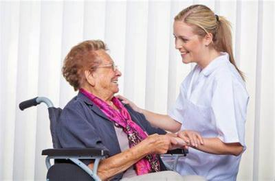 Foto zur Meldung: Pflegekräfte gesucht