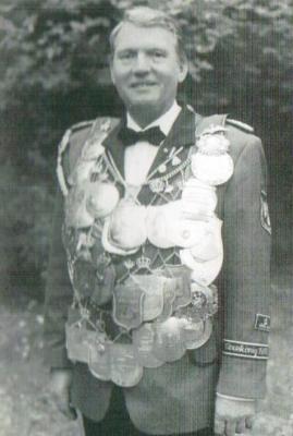 Johann Ehlen