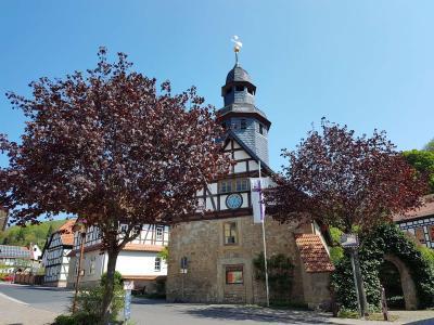 Christuskirche zu Nazza