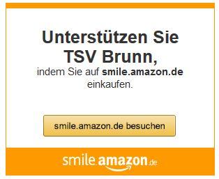 Vorschaubild zur Meldung: Einkaufen und den TSV Brunn unterstützen - in Kürze startet die Black Friday-Woche !!