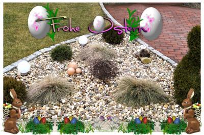 Foto zur Meldung: Frohe Ostern 2020