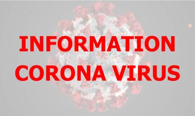 Vorschaubild zur Meldung: Aktuelle Informationen der Bundesregierung zum heutigen Sachstand Coronvirus