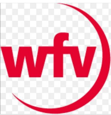 Vorschaubild zur Meldung: Fußball - Verband (WfV) informiert zum Spielbetrieb