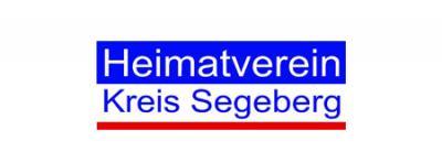 Foto zur Meldung: Coronavirus: Heimatverein Kreis Segeberg sagt Dorfbegehungen ab