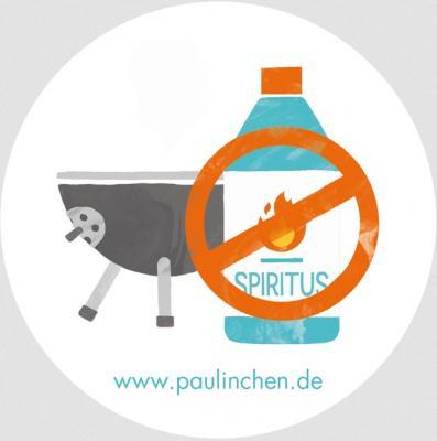 Foto zur Meldung: Wir grillen – mit Sicherheit: Kampagne der Initiative Paulinchen
