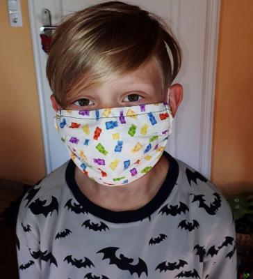 Foto zur Meldung: Coronavirus: Die Maskenpflicht kommt am 29. April