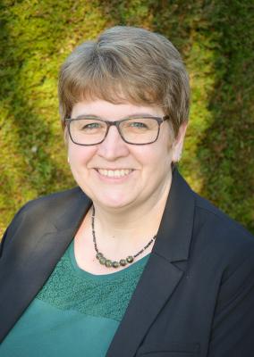 Foto zur Meldung: Amtsantritt der Ersten Bürgermeisterin