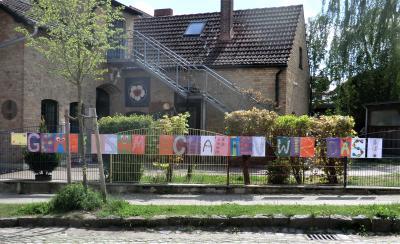 """Foto zur Meldung: Kindertagesstätte """"Bunte Arche"""""""