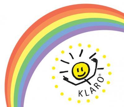 Klaro Regenbogen