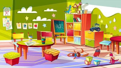 Vorschaubild zur Meldung: Erweiterung Kindergartenbetreuung