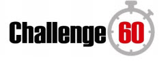 Vorschaubild zur Meldung: Challenge60 - Sport-Aktion!